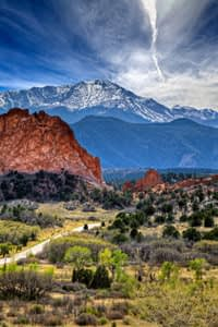 Reasons to live in Colorado Springs