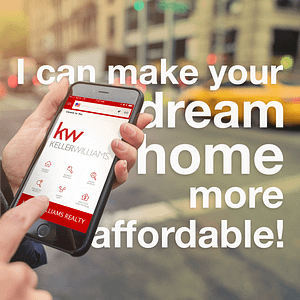 Mobile Property Search App