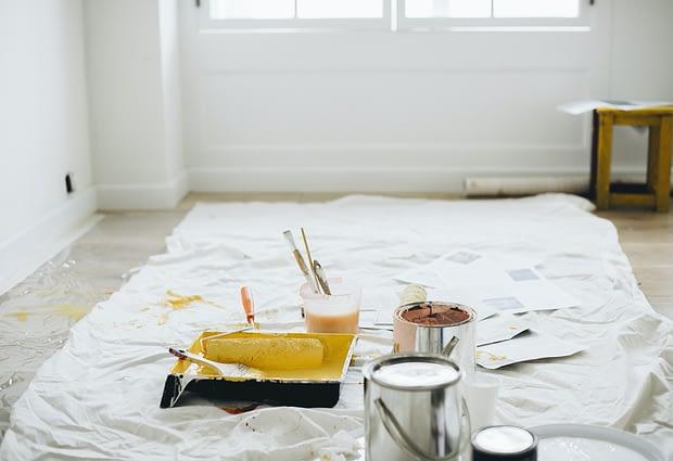 Making a Home