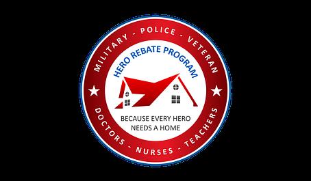 Hero Rebate Program