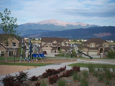 Colorado Springs Homes Sales
